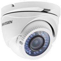 Камера видеонаблюдения Hikvision DS-2CE56C2T-VFIR3 720p Eyeball (Turbo HD)