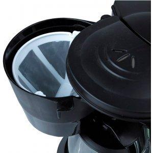 Капельная кофеварка Maxwell MW-1650 (Black)