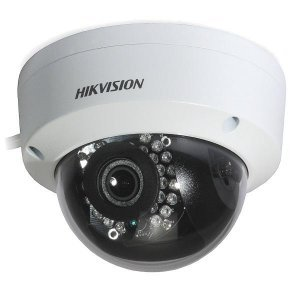 Камера видеонаблюдения Hikvision DS-2CD2120F-IS