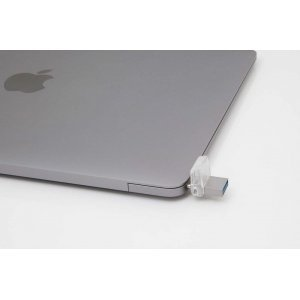 Флеш память USB Kingston 64GB DT microDuo 3C (DTDUO3C/64GB)