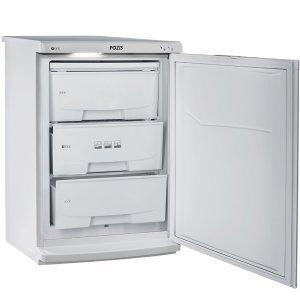 Морозильная камера Pozis 109-2 / 130 л (White)