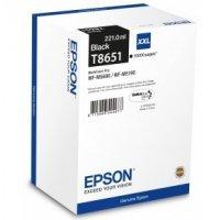 Картридж Epson WF-M5xxx XXL Mono Cartridge (C13T865140)