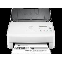 Сканер HP ScanJet Enterprise Flow 7000 / White (L2757A)