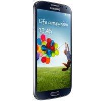Мобильный телефон Samsung Galaxy S 4 I9500 32 GB (black)