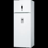 Холодильник Bosch KDD56VW204 (White)