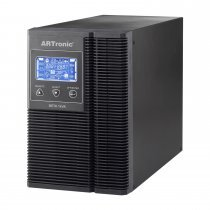 ARTronic Beta 1 kVA Online UPS (Beta1kVA)-bakida-almaq-qiymet-baku-kupit