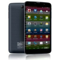 Планшет Tablet Twinmos T7283GD3 7 (T7283GD3) Black
