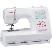 Швейная машина Janome Memory Craft 370EDC