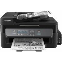 Принтер Epson M200 All-inOne A4 B&W (CНПЧ)