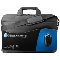 Çanta və mouse HP Mobility Kit 16