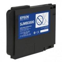 Контейнер отработанных чернил EPSON TM-C3500 (C33S020580)