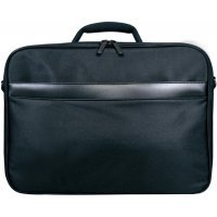 Сумка для ноутбука Port Designs SEOUL Clamshell 16'' Black (105078)