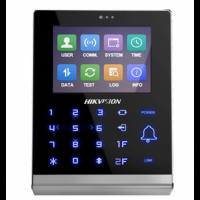Терминал доступа Hikvision с встроенным считывателем EM-Marine карт (DS-K1T105E)