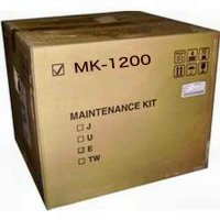Картридж Kyocera Drum unit MK-1200 (1702VP0RU0)