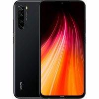 Смартфон Xiaomi Redmi Note 8 / 128 GB / (Black)