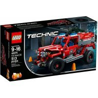 КОНСТРУКТОР LEGO Technic Служба быстрого реагирования (42075)