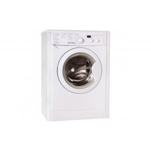 Стиральная машина IndesitI IWSD 61051 B UA (White)