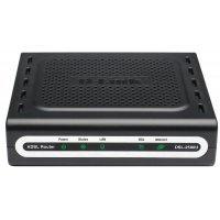 ADSL MODEM  D-Link DSL-2500 ADSL2, 1-port.10/100Mbps (DSL-2500)