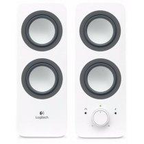 Акустическая система Logitech Audio System Z200 SNOW WHITE (980-000811)-bakida-almaq-qiymet-baku-kupit
