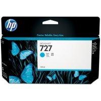 Струйный картридж HP № 727 B3P19A (Голубой)