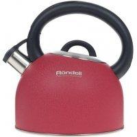 Чайник Rondell RDS-845 / 2,7Lt (Red)