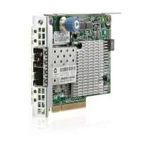 ADAPTER HPE Ethernet 10Gb 2-port 530FLR-SFP+ Adapter (647581-B21)-bakida-almaq-qiymet-baku-kupit