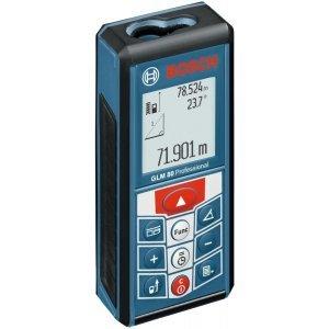 Range finder Bosch GLM 80m Professional (601072300)