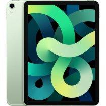 Планшет Apple iPad Air 4 / 256 ГБ / Wi-Fi+4G / (MYH72) / (Зелёный)-bakida-almaq-qiymet-baku-kupit