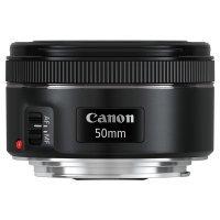 Şəkil lensləri CANON-50MM 1,8
