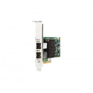 Адаптер сетевой HPE Ethernet 10Gb 2-port 562SFP+ Adapter (727055-B21)
