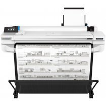 Плоттер HP DesignJet T530 36-in / А0 (5ZY62A)-bakida-almaq-qiymet-baku-kupit