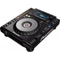 PLAYER DJ Pioneer CD PLAYER CDJ-900 (CDJ-900)