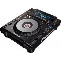 Плеер DJ Pioneer CD PLAYER CDJ-900 (CDJ-900)-bakida-almaq-qiymet-baku-kupit