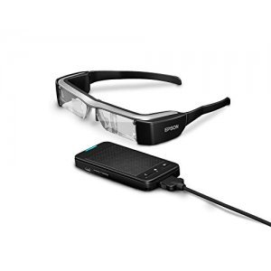Очки виртуальной реальности Epson (BT-200)
