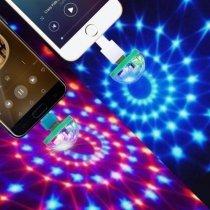 USB Мини диско светильник для  IOS смартфонов-bakida-almaq-qiymet-baku-kupit