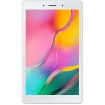 Планшет Samsung Galaxy Tab A8.0 (SM-T295) Silver-bakida-almaq-qiymet-baku-kupit
