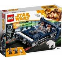 КОНСТРУКТОР LEGO Star Wars TM Спидер Хана Cоло (75209)