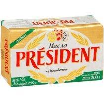 Kərə yağı Prezidenti 200 qr-bakida-almaq-qiymet-baku-kupit