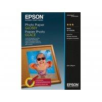 PAPER Epson Photo Paper 13x18cm 50 sheet (C13S042545)