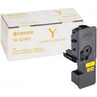 Картридж Kyocera TK-5240Y / Yellow (1T02R7ANL0)