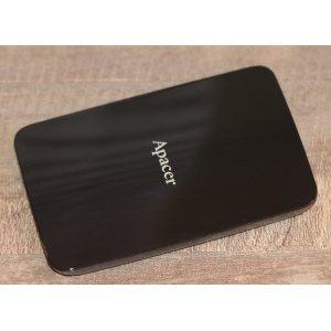 Внешний HDD Apacer 1TB USB 3.1 (AP1TBAC233B-S)
