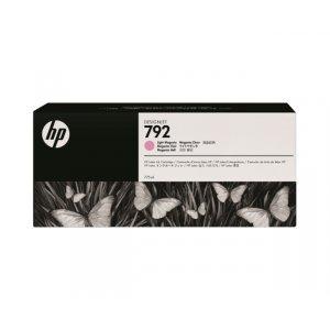 Cərəyan kartric HP № 792 CN710A (Светло-пурпурный)