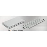 "Mirsan 1U 19"" 12 Port SCS, A Type Fiber Optical Bo (MR.FOA1U12SCS.07)"