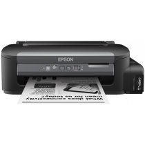 Принтер Epson M105 A4 B&W (CНПЧ) Wi-Fi-bakida-almaq-qiymet-baku-kupit