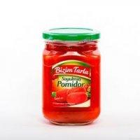 Очищенные помидоры BIZIM TARLA  660 гр