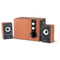 Acoustic system Genius SW-HF2.1 1205-bakida-almaq-qiymet-baku-kupit