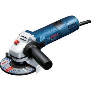 Cilalama maşını Bosch GWS 7-115 E Professional (601388203)