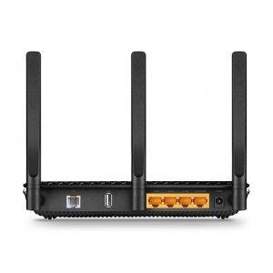 Modem TP-LINK AC1600 WIRELESS GIGABIT VDSL/ADSL MODEM ROUTER ARCHER (VR600)