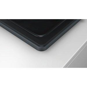 Qaz üstükləri Bosch PBP6C6B80Q (Black)