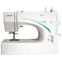 Швейная машинка Janome S 313
